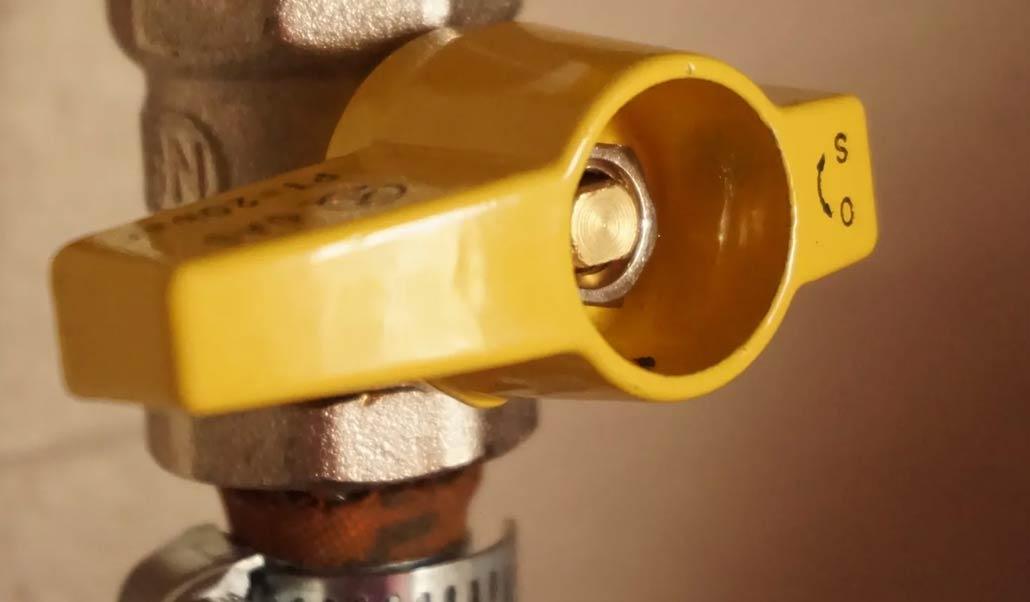 Annual Plumbing Check