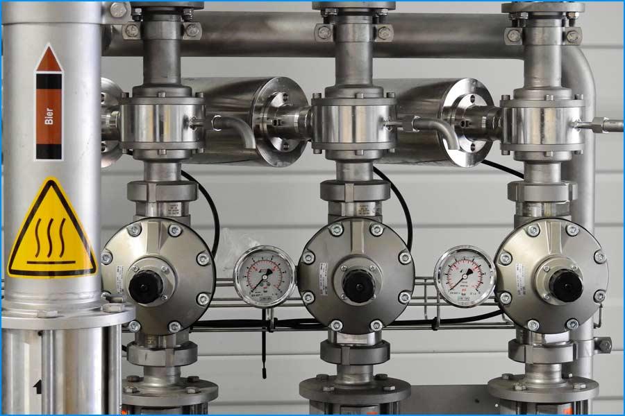 Backflow Plumbing Services